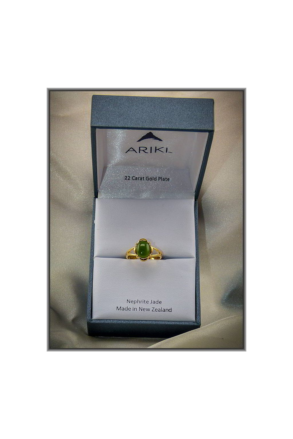 wbgarden ariki prsten GO 920