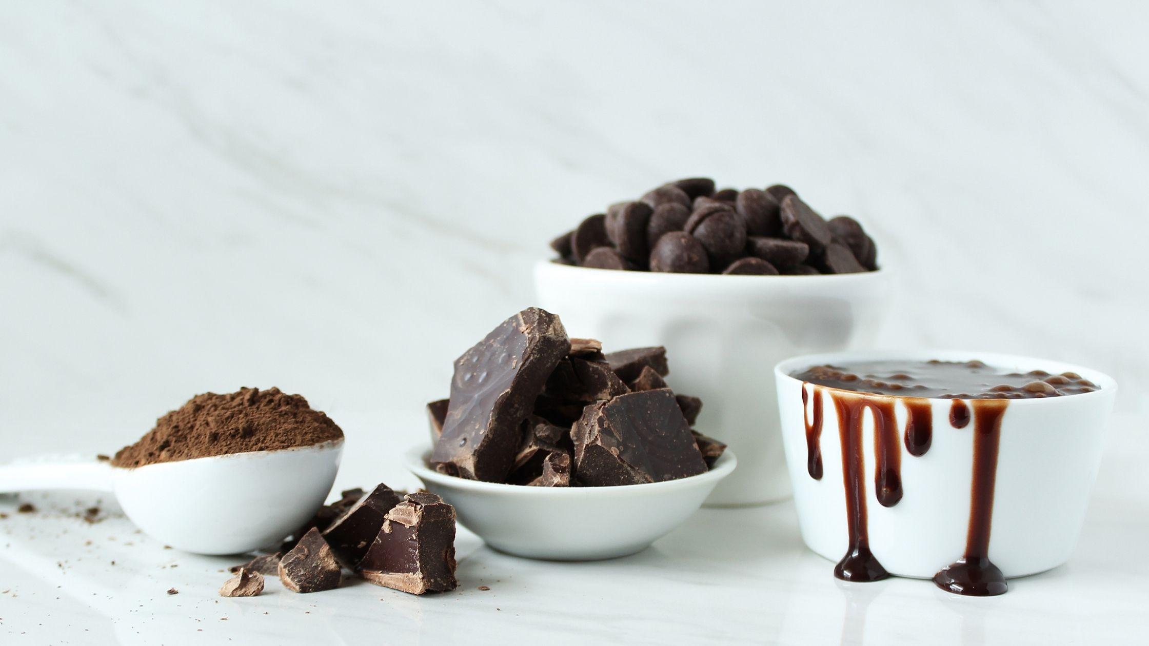 čokoláda naladkova