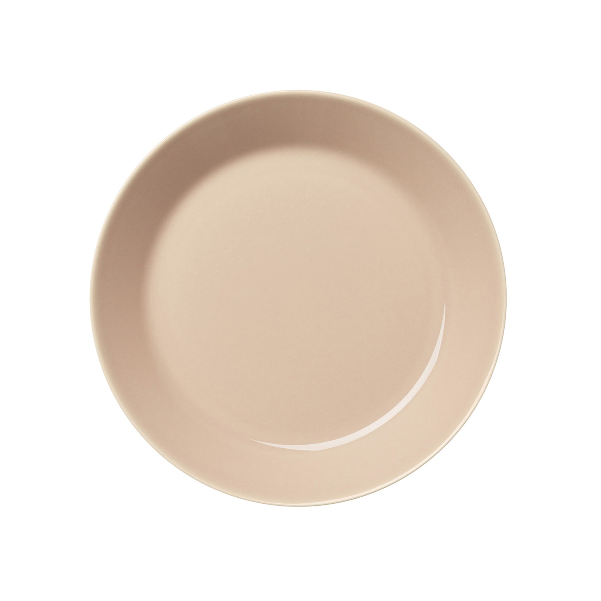 Teema_plate_17cm_powder