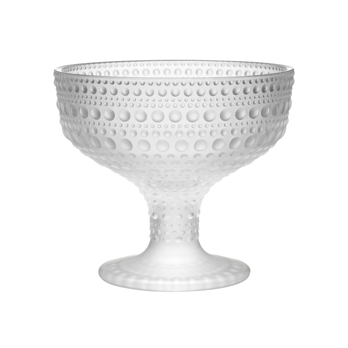 Kastehelmi_bowl_104mm_35cl_frosted