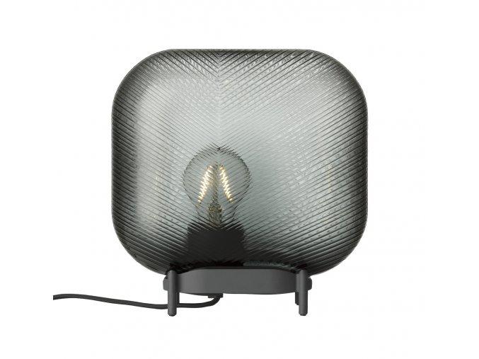 Virva lamp 250x255mm dark grey 2 JPG