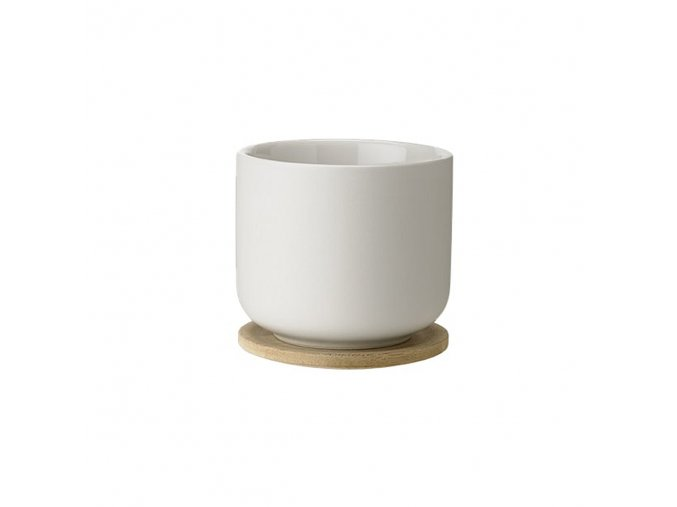 Theo cup 1 white
