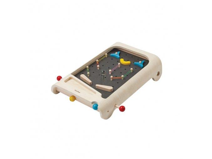 4641 plan toys games puzzles pinball