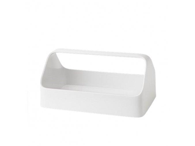 Přenosný box HANDY–BOX rig–tig bílý