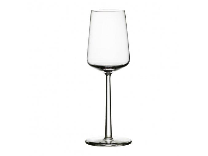 Sklenice na bílé víno Essence Iittala 2ks