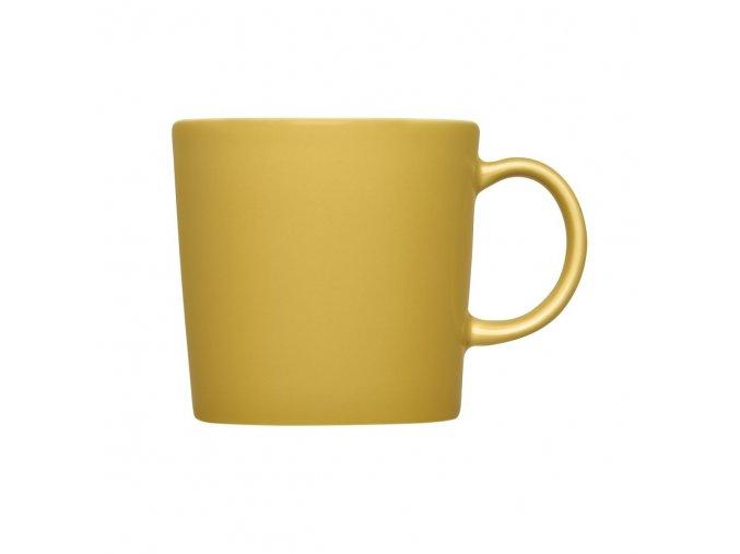 Hrnek Teema iittala 0,3 l žlutý honey