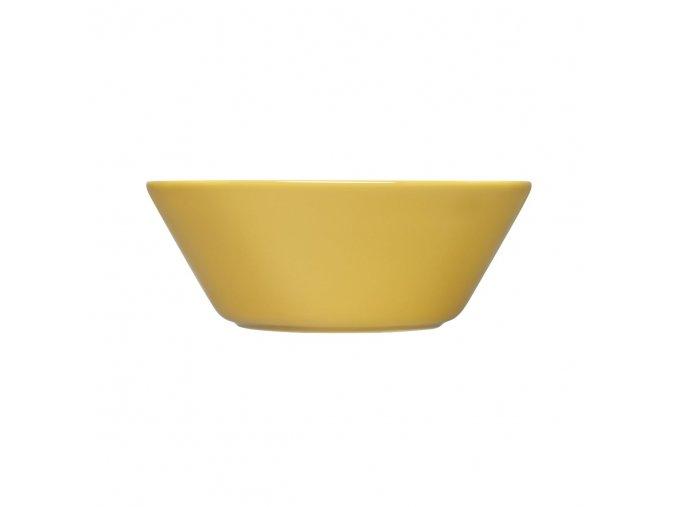 Miska Teema iittala 15 cm žlutá honey