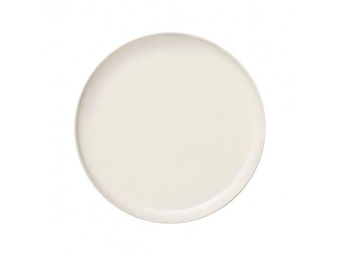 Talíř Essence iittala 27 cm bílý