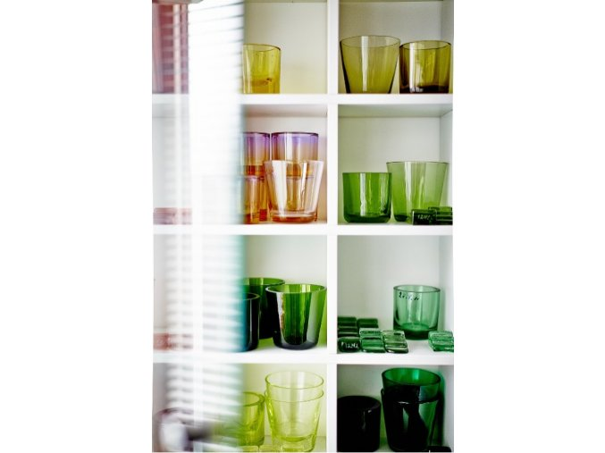 Kartio tumbler 21cl water green