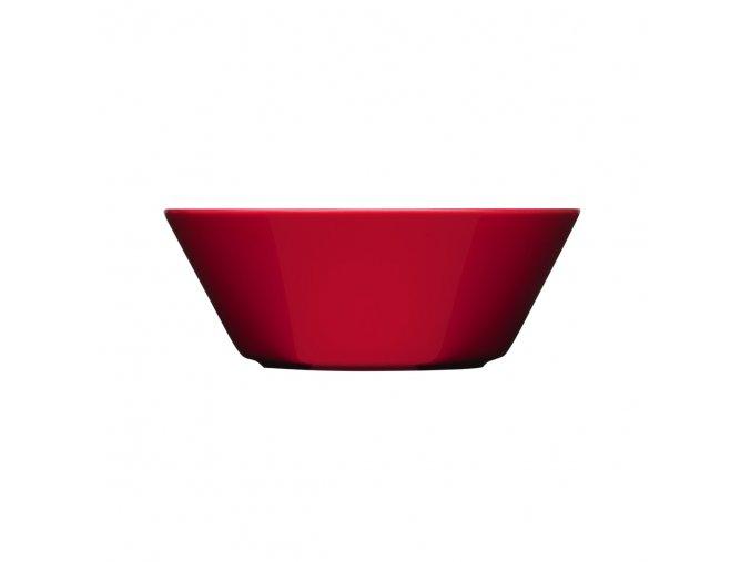 Miska Teema iittala 15 cm červená