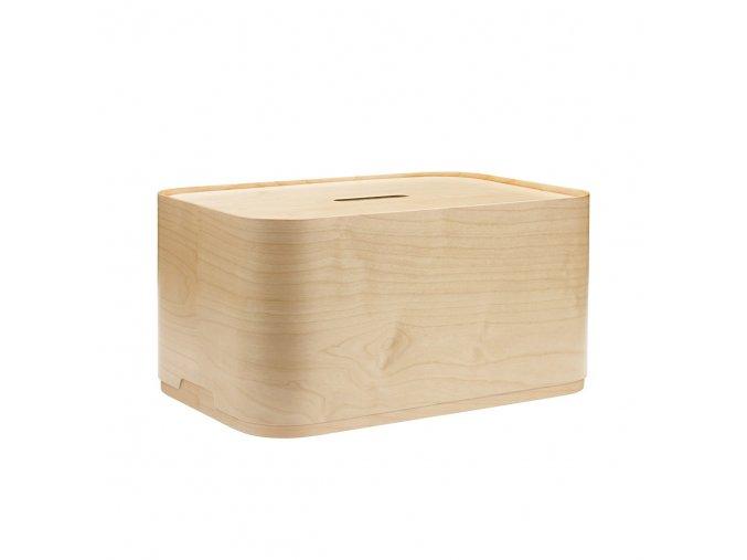 Box Vakka Iittala 45x23x30 bříza
