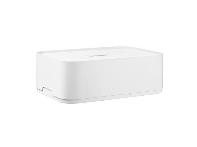 Vakka Box Iittala 45x15x30 bílý