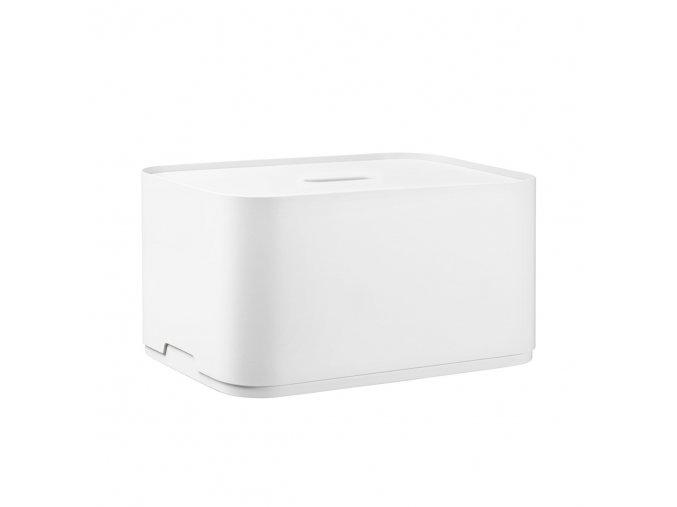 Box Vakka Iittala 45x23x30 bílý