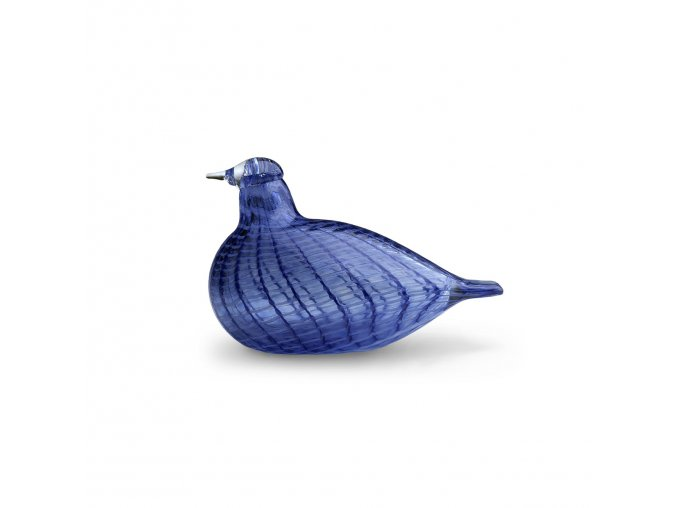 Ptáček Blue Bird Birds by Toikka iittala