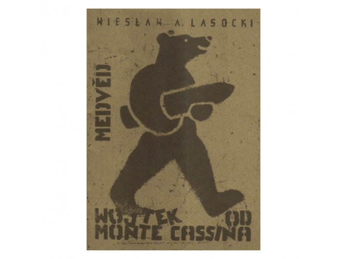 Medvěd od Monte Cassina