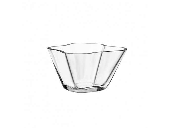 Miska Alvar Aalto 7,5 cm čirá