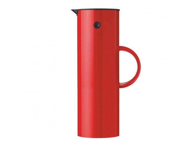 Termoska EM77 Stelton 1 l červená