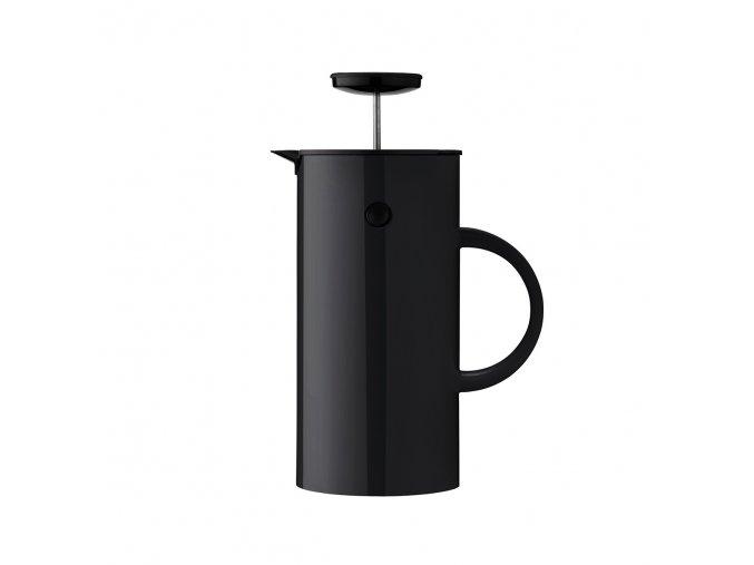 Kávovar EM77 Stelton černá