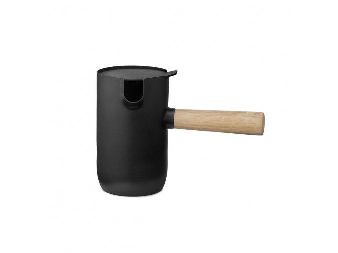 OL 421 Collar milk jug