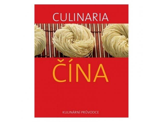 Culinaria: Čína