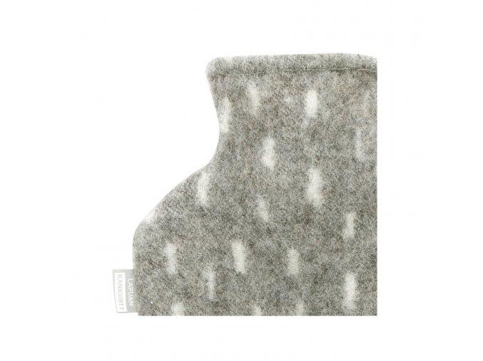 Termofor PYRY Lapuan Kankurit šedý