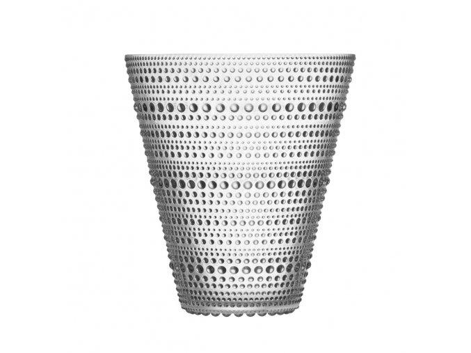 Váza Kastehelmi 15,4 cm čirá
