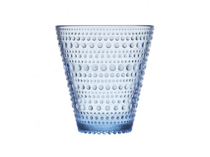 Sklenice Kastehelmi iittala 0,3 l vodní modrá 2 ks