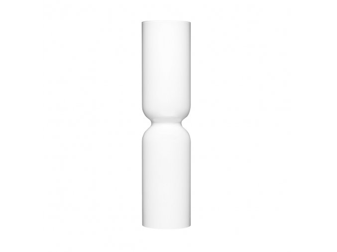 Lantern votivecandleholder 600mm white