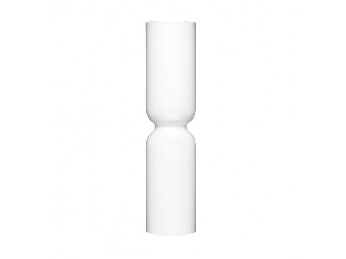 Velký svícen Lantern iittala 60 cm bílý