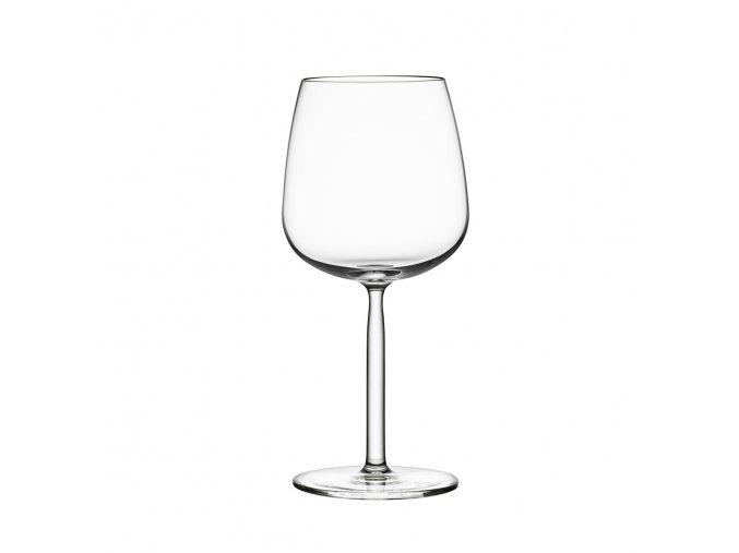 Sklenice na červené víno Senta iittala 0,38 l 2 ks