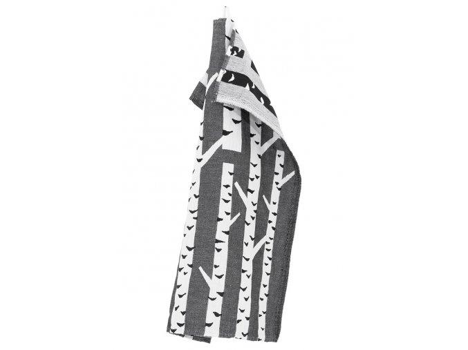 Utěrka / malý ručník KOIVU Lapuan Kankurit 48x70 cm
