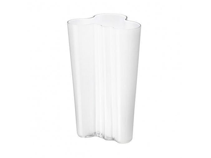 Váza Alvar Aalto iittala 20,1 cm bílá