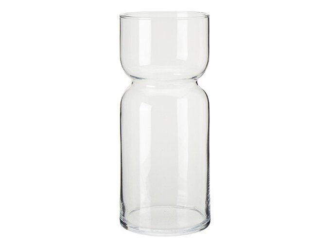 Váza Lantern iittala 22 cm čirá