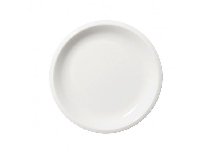 Talíř Raami iittala 20 cm bílý
