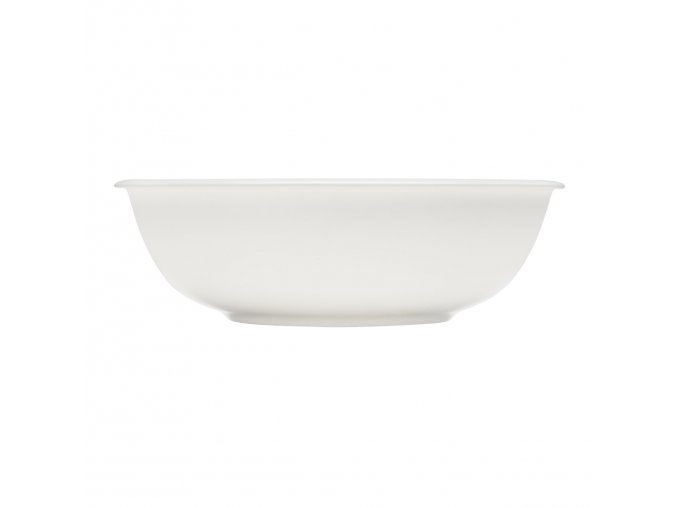 Servírovací mísa Raami iittala 3,4 l 29 cm bílá