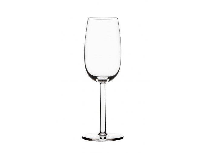 Sklenice na šampaňské Raami iittala 0,24 l 2 ks