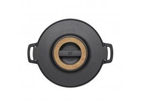 Litinový hrnec Norden 6,0 l