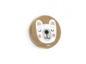 Dřevěná hrací skříňka mevídek Vilac