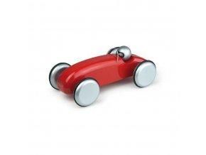 Závodní auto Speedster Vilac červené