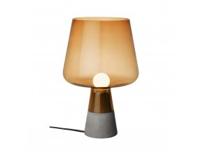 Stolní lampa Leimu iittala 38x25 cm měď