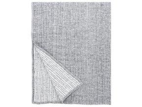 Osuška METSÄ Lapuan Kankurit 90x180 cm šedá