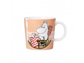 Hrnek Moomin Moominmamma Arabia 0,3 l marmalade