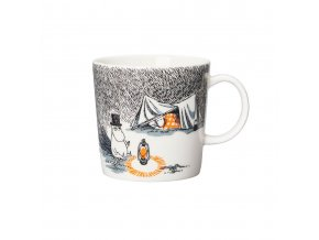Hrnek Moomin Sleep Well Arabia 0,3 l