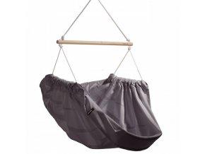 Hojdavak MAXI do 120 kg šedý