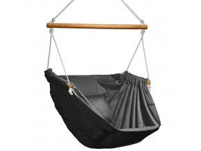 Hojdavak MAXIMUS outdoor do 140 kg tmavě šedý