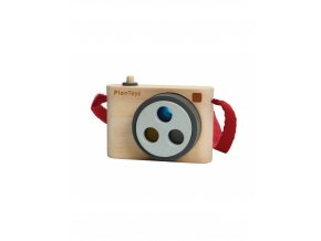 Barevný fotoaparát Plantoys