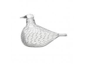 Ptáček Mediator Dove Birds by Toikka iittala
