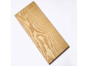 Kuchyňské prkénko We Love Wood jasan lichoběžník