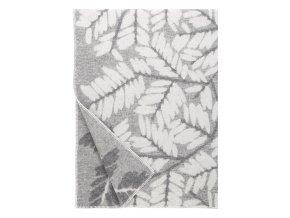 Deka VERSO 130x180 cm Lapuan Kankurit šedá