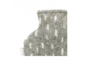 Termofor PYRY 20x33 cm Lapuan Kankurit šedý